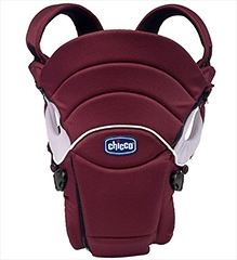 Chicco 2 Way Baby Carrier You And Me Physio Comfort - Purple