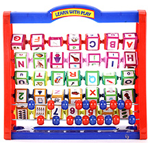 Prasima Toys Learn With Play