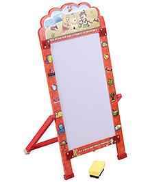 Prasima Toys Marker Board - Sea Shore Theme