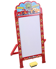 Prasima Toys Marker Board - Car Theme