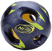 Nerf NSP Sports Bash Ball - Navy