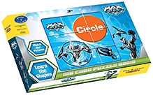 Sterling My Cube Puzzle Game- Max Steel