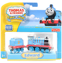 Thomas And Friends Portable Railway