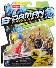 B Daman Crossfire Thunder Leo