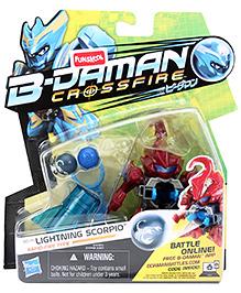 B-Daman Lightning Scorpio