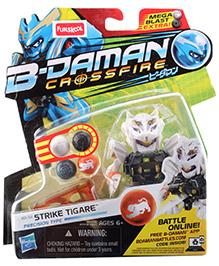 B Daman Crossfire Strike Tigare