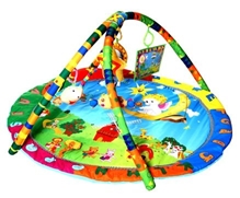 Sun Baby - Infant Play Gym