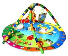 Sun Baby - Infant Play Gym