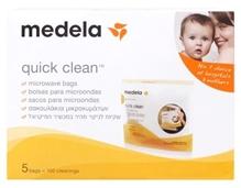 Medela - Quick Clean Microwave Bags