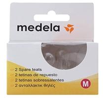 Medela - Spare Teats