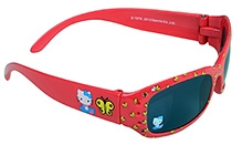 Hello Kitty Sunglasses- Red