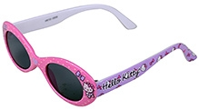 Hello Kitty Sunglasses- Pink and Purple