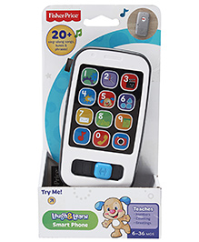 Fisher Price Laugh And Learn - Smat Phone