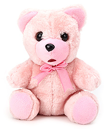 IR Soft Pink Teddy Bear - 6 Inches