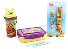 Disney Winnie The Pooh - Pack Of 5