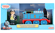 Fisher Price Thomas And Friends Train Engine