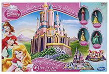 Disney Pop Up Magic Castle Game