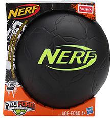 Nerf Pro Foam Soccer Ball - Circumference 61 cm