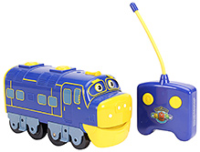 Chuggington Remote Control Brewster