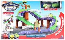Chuggington Die Cast Koko Safari Adventure