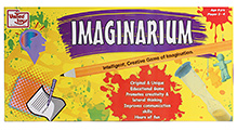 United Toys Imaginarium- Educative Board Game