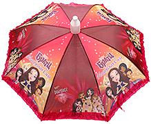 Fab N Funky Maluyeckar Cuna Girls Printed Umbrella