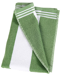 Sassoon Bath Towel Cabana Green