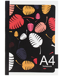 Chitra A4 Exercise Notebook - 96 Pages