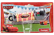 Simba Cars Flashlight Game
