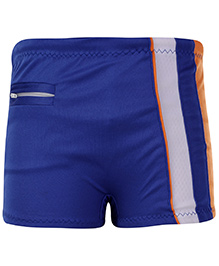 Veloz Swimming Trunks Navy Blue