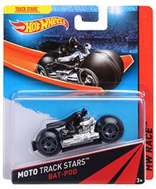 Hotwheels Moto Track Stars Bat Pod