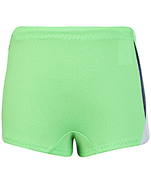 Veloz Swimming Trunks Parrot Green