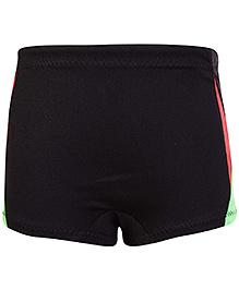 Veloz Swimming Trunks Black