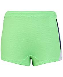 Veloz Swimming Trunks Parrot Green