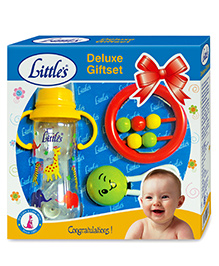 Little's - Deluxe Gift Set