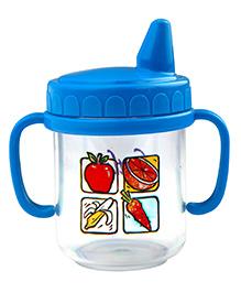 Little's - Magic Cup