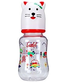 Littles Streamline Mini Feeding Bottle 150 ml