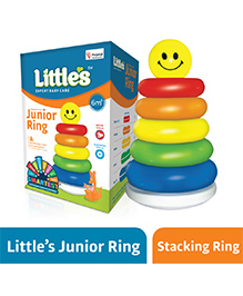 Littles Junior Ring Play And Learn Toy