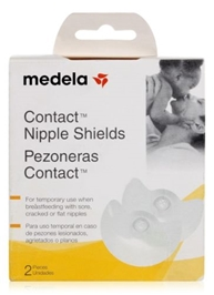 Medela - Contact Nipple Shields