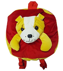Hello Toys Bull Dog Soft Bag