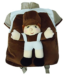 Hello Toys T Shirt Boy Soft Bag
