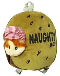 Hello Toys Naughty Boy Soft Bag