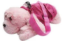 Hello Toys Doggy Soft Bag