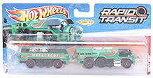Hotwheels Rapid Transit Great Scot