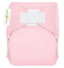 Bum Genius Newborn Cloth Diaper Blossom
