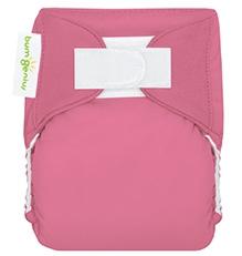 Bum Genius Newborn Cloth Diaper Zinna