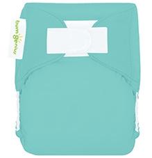 Bum Genius Newborn Cloth Diaper Mirror