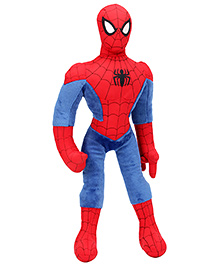 Disney Amazing Spiderman Soft Toy - 15 Inches