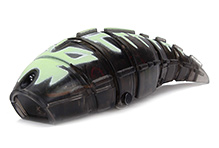 Hexbug Larva Zombie - Green and Black