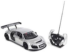 Rastar Remote Control Car - Audi R8 RC
